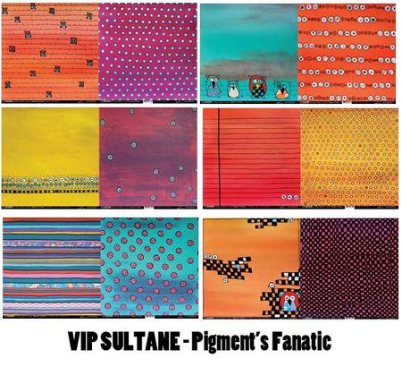 Pigment's fanatic