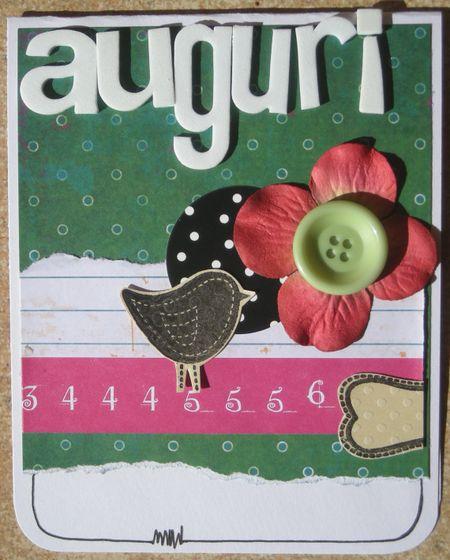 Card mamma