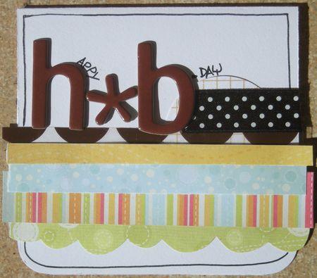 Card mamma 1