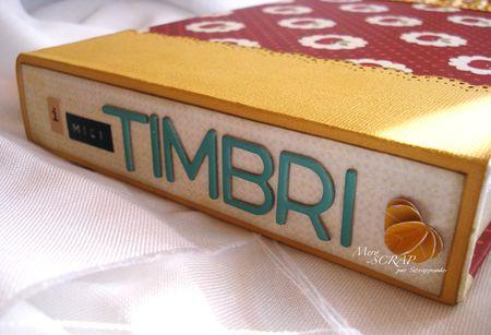 I-MIEI-TIMBRI