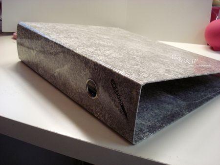 Raccoglitori Per Ufficio Decorati.Album 30x30 Scrappando Carta Ricordi