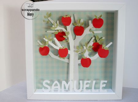 CORNICE-SAMUELE