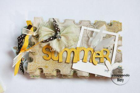 SUMMER-2013
