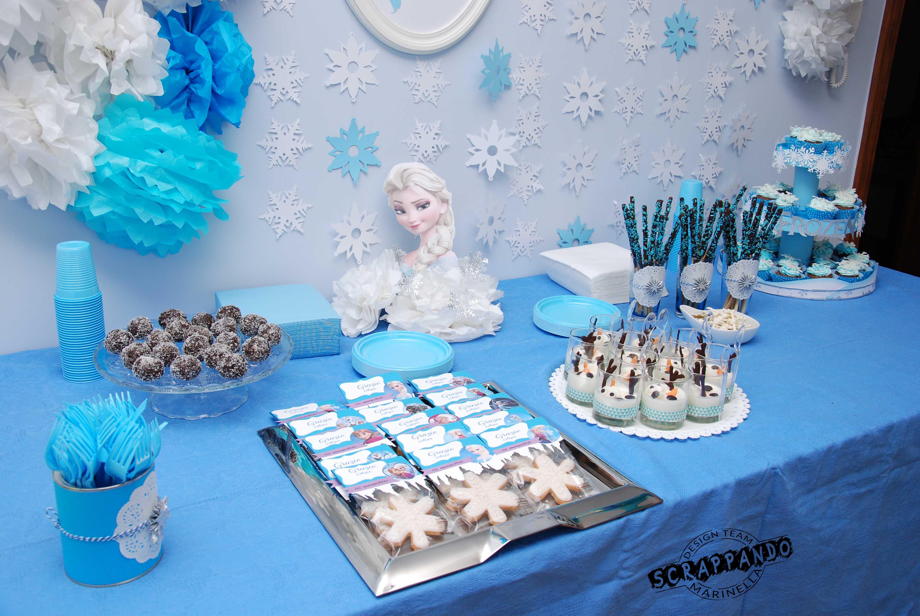 Tavolo Compleanno Bimbo : Organizzare una festa di compleanno per bambini soluzioni di casa