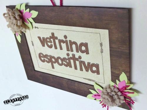 Sabina per Scrappando quadretto4
