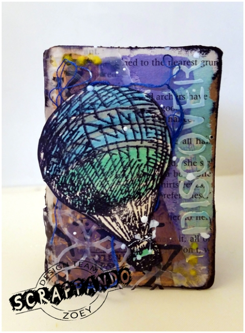 Mixed-Media-ATC_Zoey_Scrapsaurus_Scrappando2
