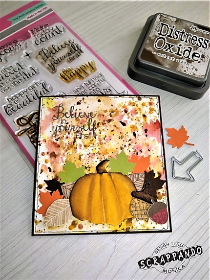 card autunno
